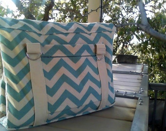 Diaper bag / Changing Station