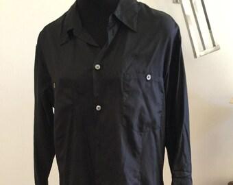 Helmut Lang Vintage Shirt or Blouse