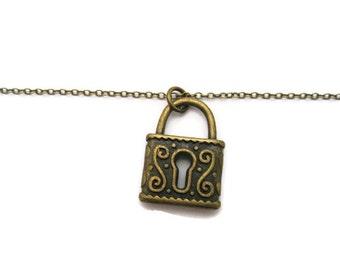 Lock Bracelet Lock Jewelry Padlock Bracelet Padlock Jewelry Teen Bracelet Teen Jewelry