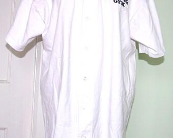 Power house gym cotton T shirt sz- extra large