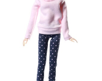 Momoko clothes (sweater): Youra