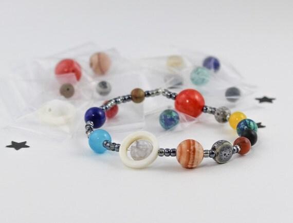 solar system bracelet materials - photo #13
