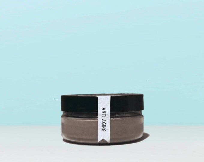 2 oz. Anti-Aging Clay Mask (Mud Mask)