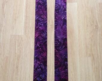 Purple Clergy Stole for Lent