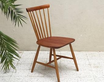 Tapiovaara - Chair teak vintage style Chair