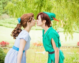 Wendy Darling costume cosplay Disney Peter Pan