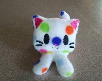 SALE Kitty Softie Plush
