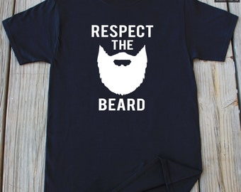Respect the beard | Etsy