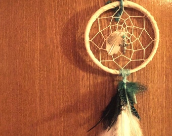 Dream Catcher, Turquoise