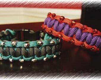 BLING Cobra Bracelets