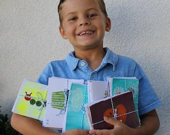 Brady's Cards For Kids