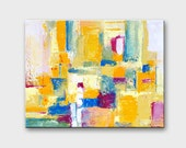 Abstract canvas art Canvas painting Abstract painting Contemporary art Modern painting Modern art Abstract art Original painting Wall art