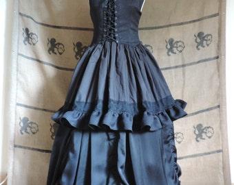 "Long dress ""Mina Harker"""
