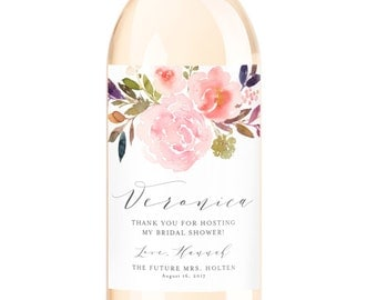 Shower hostess gift | Etsy