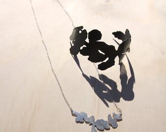 Fagus Necklace