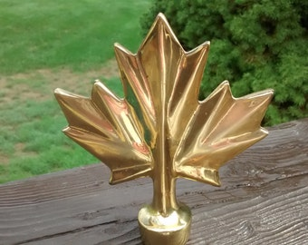 Flag Pole Topper Etsy