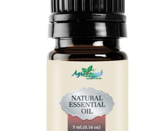 Clove Bud Essential Oil Pure Therapeutic Grade By Agromusk 5ML TO 30 ML