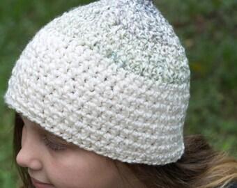 Iridesa pixie hat