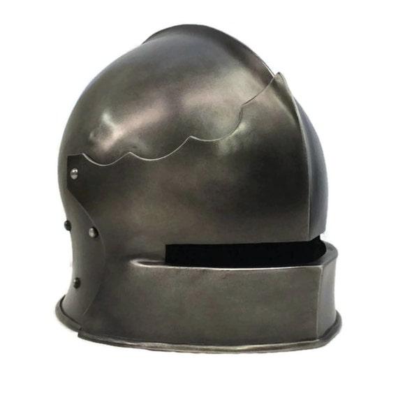 Larp Armour Gothic Sallet