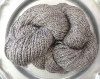 Finnsheep Wool and Mohair Blend Yarn