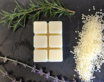 All Natural Beeswax Melts -  Essential Oils