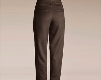 30% SALE, Suit Pants, Work Pants, Work Clothes, Work Wear, Elegant Pants, Business Clothes, Womens Pants, Pants Women, Womens Trousers