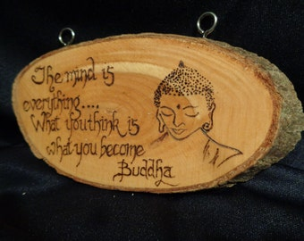Buddha quote/affirmation