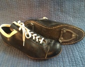 Vintage Baseball Cleats/Baseball Shoes
