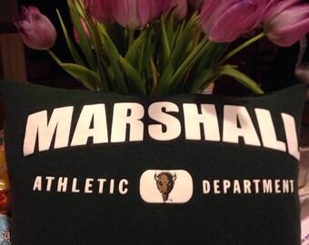 Marshall pillow