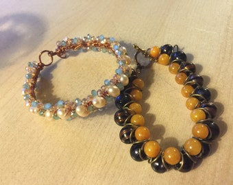 Bridesmade bracelet