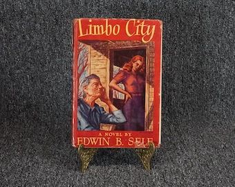 Limbo City By Edwin B. Self 1946