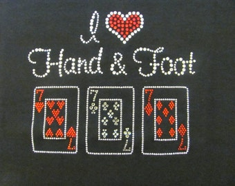 Hand & Foot