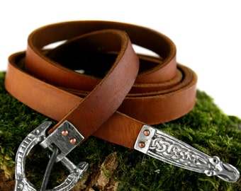 Viking Belt 2