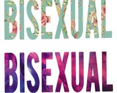 Bisexual Stickers