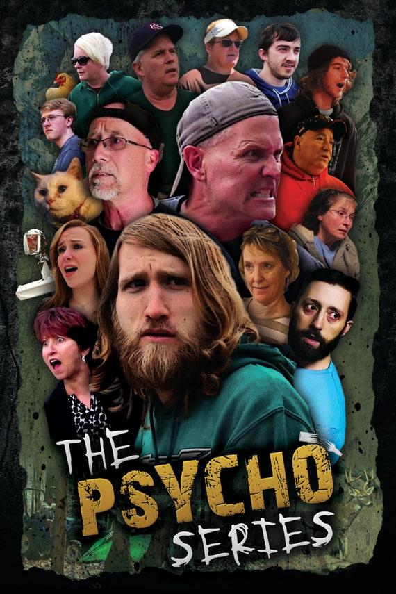 Psycho Serie