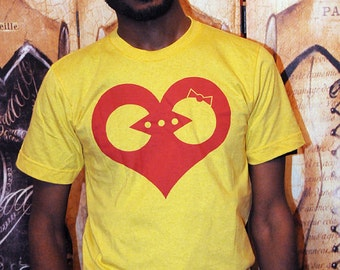 SALE!!  PAC LOVE.  Unisex American Apparel, sizes small, large, and 2XL