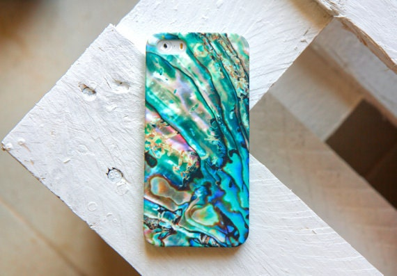 Abalone iPhone 6 Case iPhone 5s Case iPhone 6s Case iPhone 6S Plus Case iPhone 5 Case iPhone 6 Plus Case iPhone 7 Plus Case iPhone 7 Case