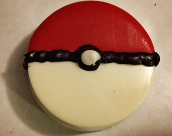 Pokemon Chocolate Covered Oreos