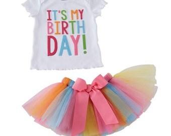 Birthday Boutique, Mud Pie, boutique , Dress set, its my birthday tutu set, birthday, personalize