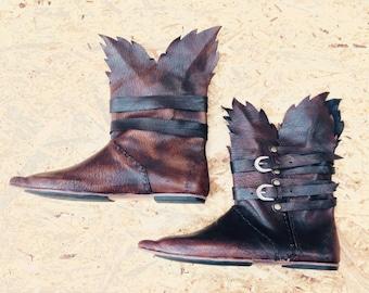 Arborea boots
