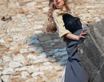 Briar rose sleeping beauty cosplay