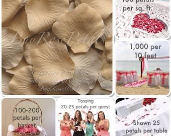 Sand Rose Petals Value Pack