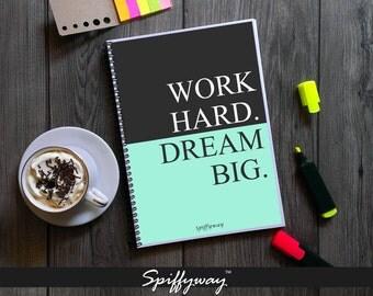 Monthly Planner | Planner Kit | Planner 2016 | Agenda 2016 | Daily Planner | Weekly Planner | Day Planner 2016 | Personal Planner | Calendar