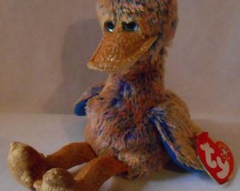 Original TY Beanie Babies Dinky the Dodo Bird