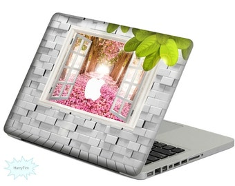 Windows Decal Mac Stickers Macbook Decal Macbook Stickers Apple Decal Mac Decal Stickers