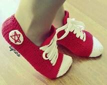 yexxcv83 Cheap adult converse tennis shoes crochet pattern
