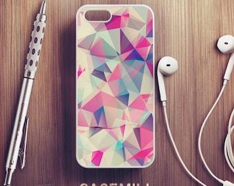 Geometric Pattern iPhone 6 Case Triangle iPhone 6s Case iPhone 6 Plus Case iPhone 6s Plus Case iPhone 5s Case iPhone 5 Case iPhone 5c Case