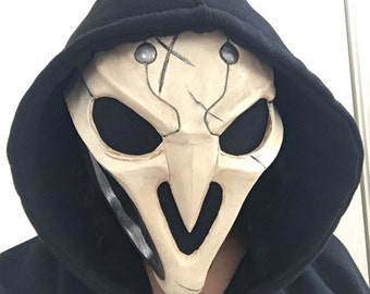 Overwatch: Reaper mask