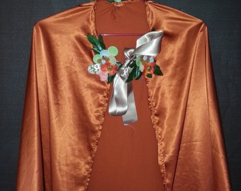 Fairy cape *Orange blossom**