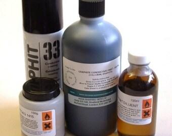 Gold Plating Salt 9 Ct (2.5L)